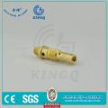 Kingq Tweco MIG Gun avec pointe de contact, buse à vendre