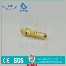 Kingq Tweco CO2 Soldadura Wire of Welding Gun for Sale