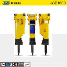 Montabert 700MS hydraulic breaker, rock hammer, breaker hammer