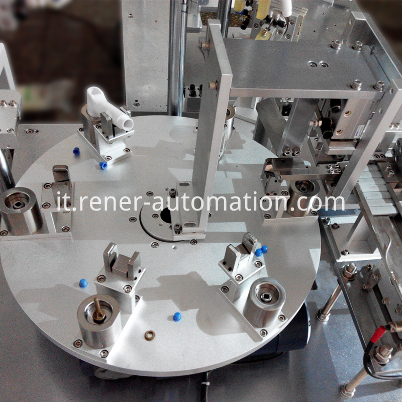 Automatic Equipment