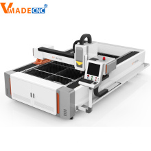 1530 CNC láser para corte de metal para SS
