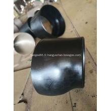 Raccords concentriques sans couture de réducteur en acier au carbone