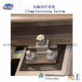 Kpo Railway Fastener System for Railroad