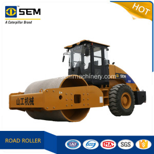 Cat SEM522 Road Roller dengan Weichai Engine