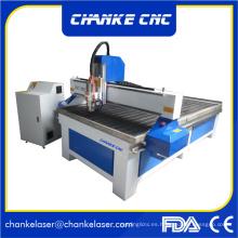 Grabado en 3D MDF Alumnium Metal acrílico CNC máquina de grabado de madera