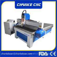 Recentemente projetado quente venda máquina CNC roteador de madeira com Heavy Duty Frame