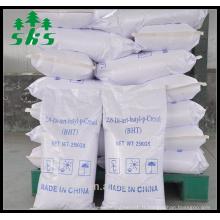 Antioxydant en caoutchouc 264 (BHT) / CAS No.:128-37-0