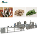 Dental Care Dog Snacks Processing Machine