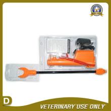 Instrumentos veterinários do Goad elétrico