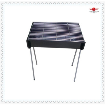Korean Square BBQ Tables for Restaurant