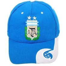 2014-Argentinien Fußball-Fans Souvenirs Cap, Sportkappe erreichte Sun-Cap
