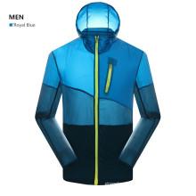 Customizable hot sale popular retro style unisex autumn windproof leather jacket