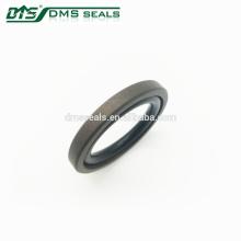 Matériau PTFE à haute pression et joint de cylindre de style hydraulique