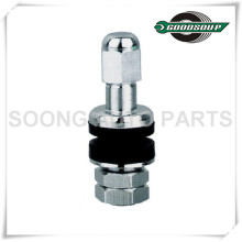 VS-8 Tubeless Metal Camp-in Tire Valves for Passenger Cars & Light Trucks