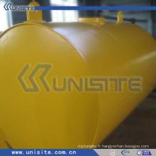 Bouée d'amarrage en acier marine de haute qualité (USB049)