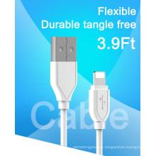 TPE cable USB de cable telefónico