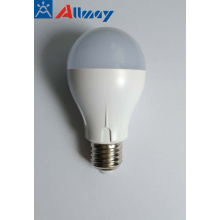 Dimming microwave motion sensor led light bulb
