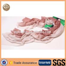 women silk cashmere scarf