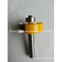 Slot Cutter Bit for Wood Cutting