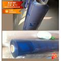 Hochwertige 0,25 mm kristallklare PVC-Plane in Rollen für Tischplatte und jede Abdeckung Zweck verwendet