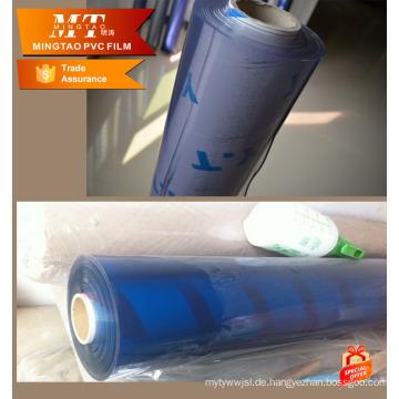 0,8mm dicke Plastikrolle Tischdecke