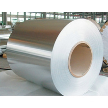 T2-T5 Grade Tin Sheet, Tinplate, Tinplate Coil for Metal Packaging