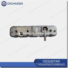 Véritable couverture de culasse de culasse de transit VE83 1003240TAR