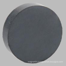 Hard Ferrite Magnets Ceramic Magnet Round Disk
