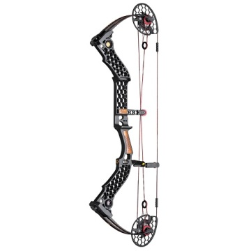 MATHEWS+-+MONSTER+SAFARI+BOW