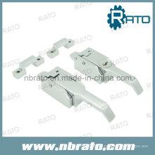 Stainless Steel Freezer Door Lock