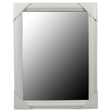 Hot Selling White 12x48inch ps Mirror Frame