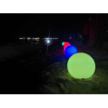 High Quality Solar Led Ball Light Outdoor