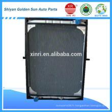 Fabricant chinois de radiateurs de camions 1131713106001