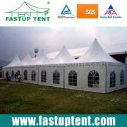 3X3m,4X4m,5X5m,6X6m,8X8m,10X10m Pagoda tent