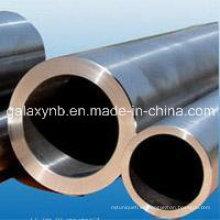 Venta caliente alta calidad titanio tubo