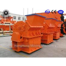 Équipement de machinerie minière Poudre fine concasseur