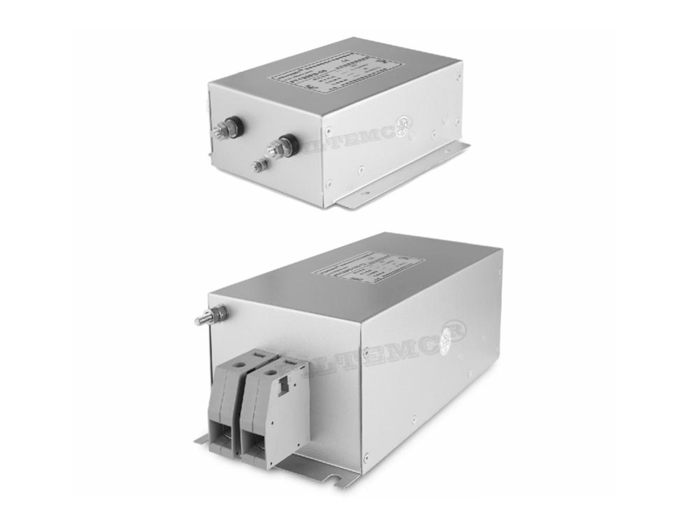 PV Inverter Filter