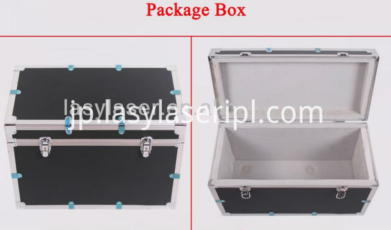package box