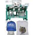 Garment Computer Cap & T-shirt Máquina de bordado proveedor