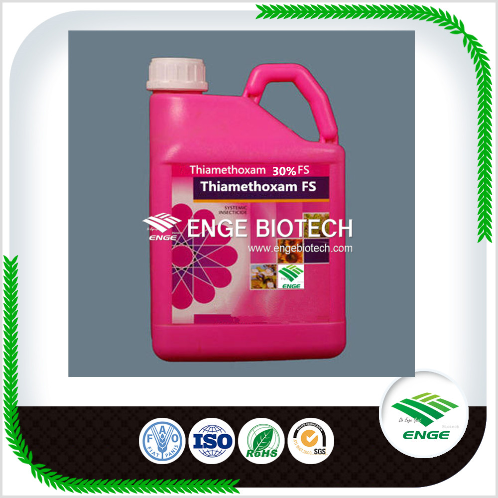 Thiamethoxam 350g/L FS seed coating insecticide