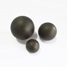 High quality carbon structural steel forged grinding balls