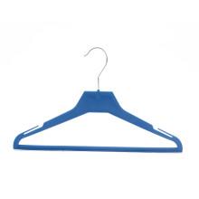 New environmentally  shirt  plastic clothes hanger