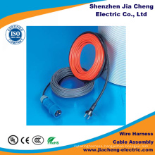High Quality UL Certificated Customized Cable Assembly