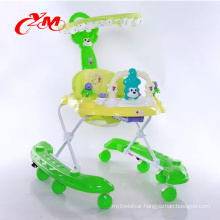 Best price baby walker sale /rotating baby walker with good quality /baby walker wholesaler