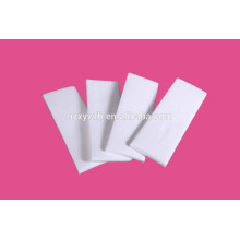 Nonwoven Spunlace Depilatory Wax Strips Wachsentfernungspapier