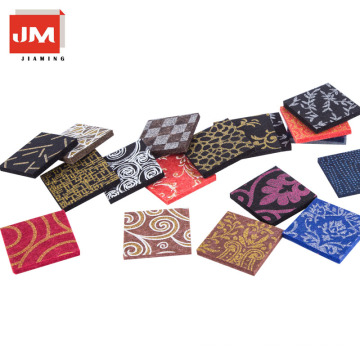 Polyester Heat Insulation soundproof materials