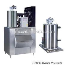 Kommerzielle Flake Rasierer Eismaschine, Eis Flaker
