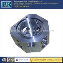 Custom high precision top grade cnc milling tungsten parts