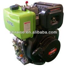 Motor diesel del solo cilindro para la venta caliente