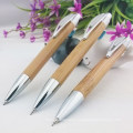 First HB008 2014 The Most Popular Bamboo Recyclable Pen